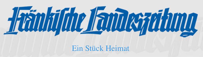 FLZ Ansbach (Logo)
