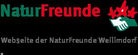 Naturfreund Stuttgart e.V. Logo